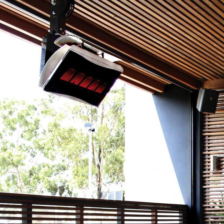 We Repair Patio Heaters - Atlanta, Georgia | JEM Heating Pros